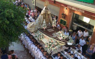 Julio el mes grande de La Carihuela